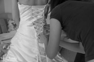 Esküvői fotózás Debrecen környékén!