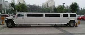 Luxus limuzin bérlés Budapesten