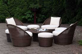 Polyrattan kerti bútor Önnek is!
