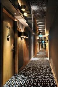 Hotel Budapest teruleten!