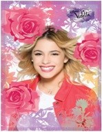 Violetta cuccok