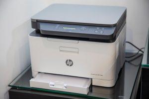 nyomtató alkatrész